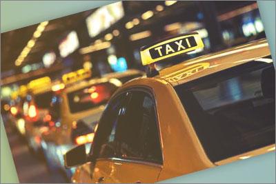 Telefono Taxi Madrid