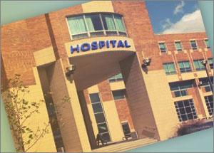 telefono gratuito hospital la paz
