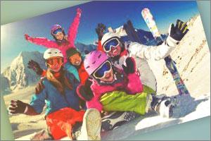 Teléfono Gratuito Estación de Esquí Valdesquí