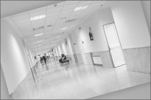 Teléfono Gratuito Hospital General de Ciudad Real