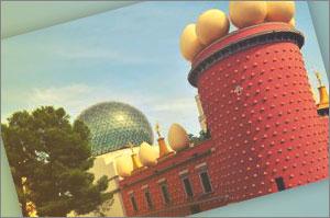 Teléfono Gratuito Museo Dalí