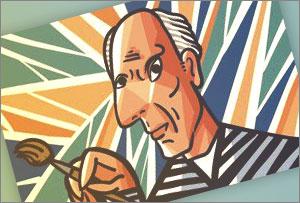 Teléfono Gratuito Museo Picasso