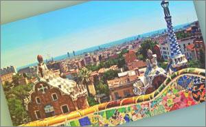 Teléfono Gratuito Oficina de Turismo de Barcelona