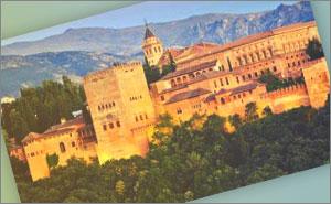 Teléfono Gratuito Oficina de Turismo de Granada