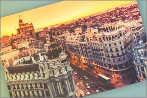 Teléfono Gratuito Oficina de Turismo de Madrid