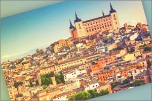 Teléfono Gratuito Oficina de Turismo de Toledo
