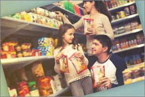 Teléfono Gratuito Supermercados Sánchez Romero