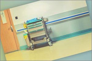 Teléfono Hospital Virgen De La Salud de Toledo