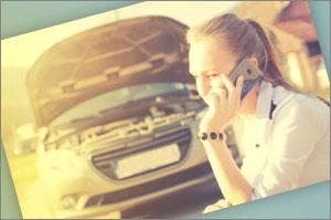 Teléfono Gratuito Asistencia en Carretera de Reale