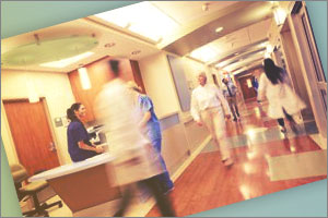 Teléfono Gratuito Hospital de Móstoles