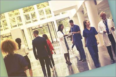 Teléfono Gratuito Hospital Universitario de Princesa