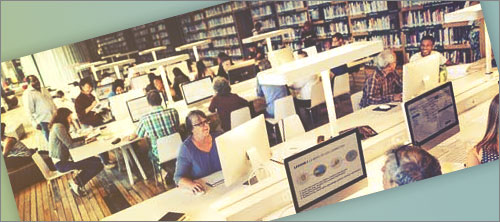 Telefono Gratuito Biblioteca UCM