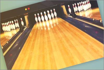 Telefono Gratuito Bowling Chamartín