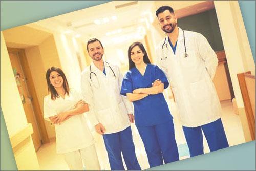 Telefono Gratuito Colegio Enfermeria Salamanca