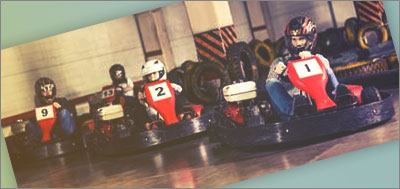 Telefono Gratuito Formulacero Karting