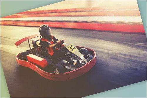 Telefono Gratuito Karting Carlos Sainz