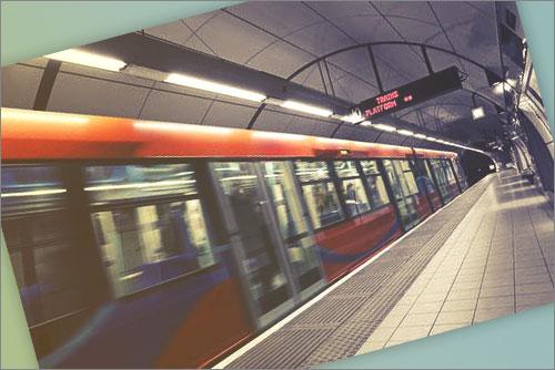 Telefono Gratuito Metro de Sevilla