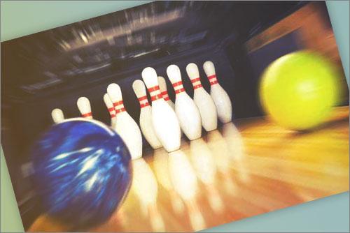 Telefono Gratuito Planet Bowling