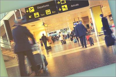 Telefono Gratuito Aeropuerto de Vigo