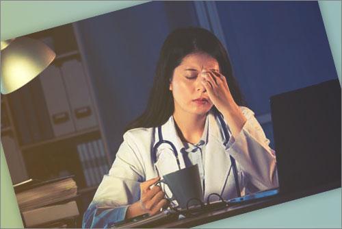 atencion al paciente hospital virgen del rocio