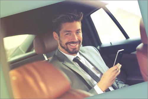 uber telefono